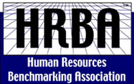 Human Resources Benchmarking Association logo